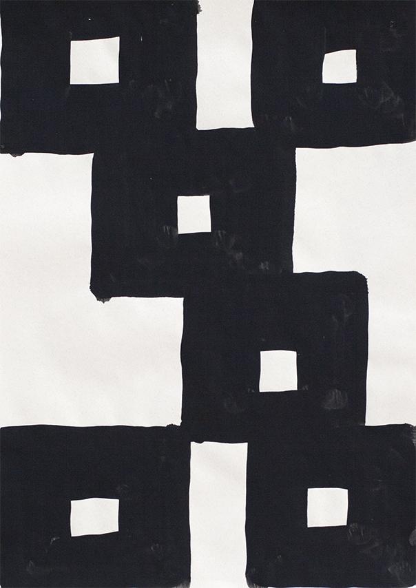 Antonio Gonzalez - A3 goucahe work 27